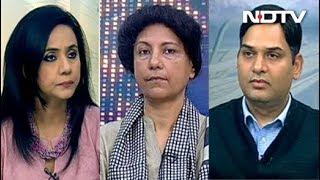 Ranneeti: Delhi Edges Towards Becoming a Gas Chamber Again - NDTV