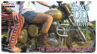 The Soul of Sita On The Road | Praneeth Yaron |  Kalpika Ganesh,Khatera Hakimi,Gayitri Gupta - ADITYAMUSIC