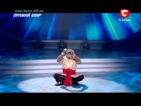 Youtube download : Танцуют все 5 - 9 Прямой эфир Саша Соло 21.12.2012
