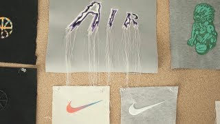How Nike Designs for an N.B.A. Athlete | In the Studio - THENEWYORKTIMES