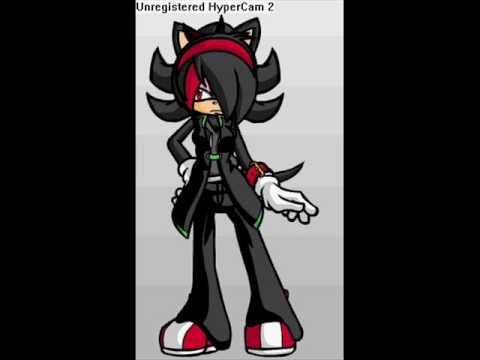 Sonic Characters Gender change