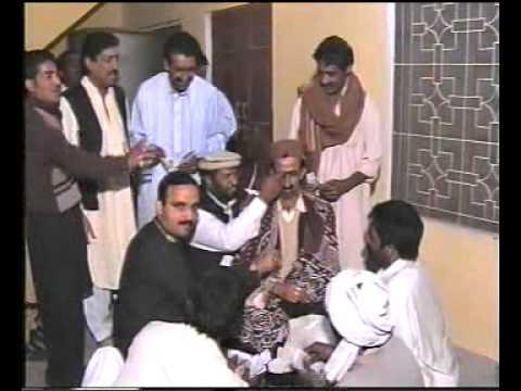 WANHAR-WEDDING IKRAM BOOLA1