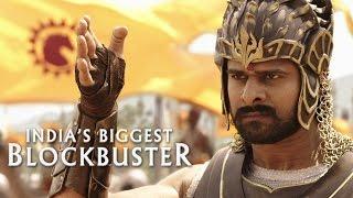 Baahubali - The Beginning Trailer 2   Now In Cinemas - BAAHUBALIOFFICIAL