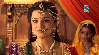 Maharana Pratap - 20th September 2013 : Episode 71