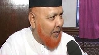 Muslim leaders lash out at Narendra Modi - TIMESNOWONLINE