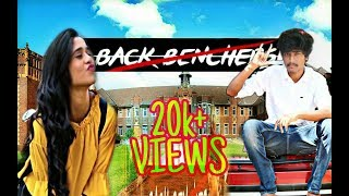 Back Benchers | Latest Telugu Short Film 2019 | Directed By Varun - YOUTUBE