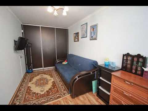 Продается двухкомнатная квартира в Уфе, по ул  Пархоменко 69 сл - يوتيوبات