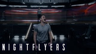NIGHTFLYERS VR | Chapter 3: CIRCLE | SYFY - SYFY