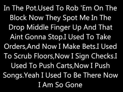 MGK End Of The Road Lyrics {NEW}