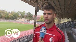 German youth soccer teams thrive on cultural diversity | DW English - DEUTSCHEWELLEENGLISH