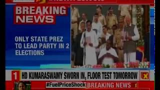 G Parameshwara to step down as KPCC President after 7 years - NEWSXLIVE