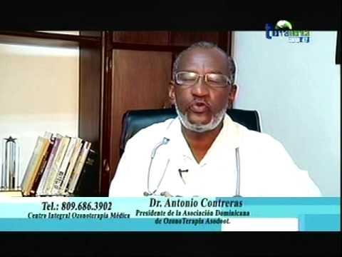 DANDO EN EL CLAVO TV 2-9-2014