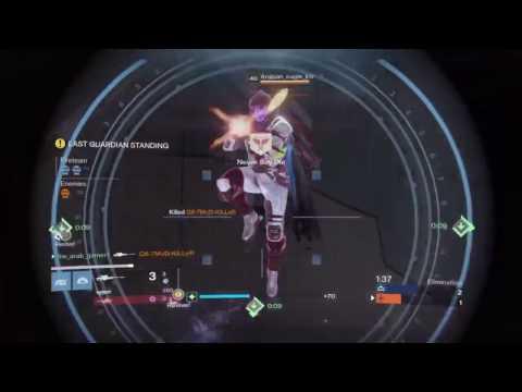 Fate Bringers A destiny mini dualtage