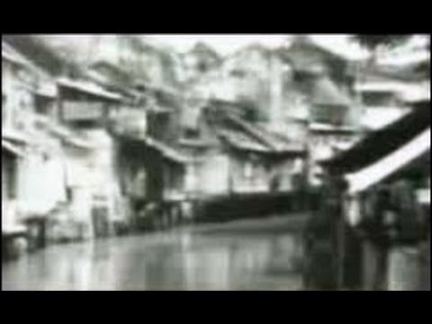 Semarang, Indonesia 1925 A Journey on Film- Tempo Doeloe