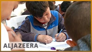 🇯🇴 Jordan expands education access for Syrian refugee children | AL Jazeera English - ALJAZEERAENGLISH
