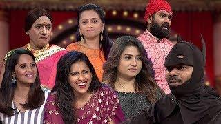 All in One Super Entertainer Promo | 2nd January 2019 | Dhee Jodi, Jabardasth,Extra Jabardasth - MALLEMALATV