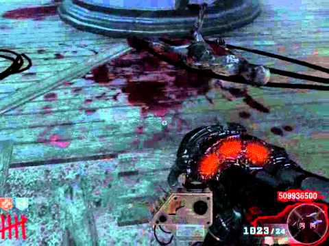 Black Ops Zombies all Wonder Weapons - 28.5KB