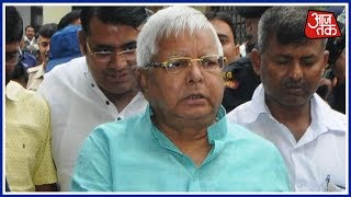 Lalu Prasad Yadav Convicted; Here Is The Lowdown On The Entire Fodder Scam Case! - AAJTAKTV