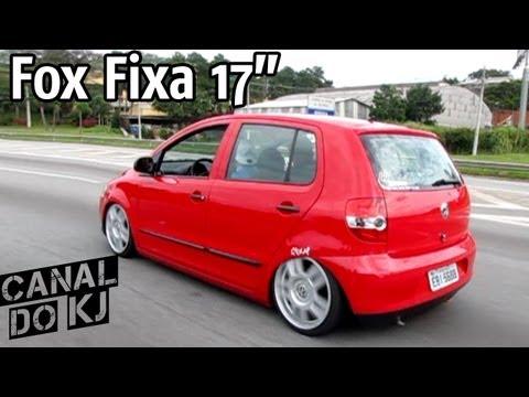 Fox Thiaguinho - FIXA 17