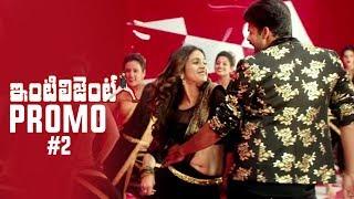 Inttelligent Movie Promo 02 | Sai Dharam Tej | Lavanya Tripathi | TFPC - TFPC