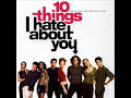 Soundtrack - 10 Things I Hate About You - I Know