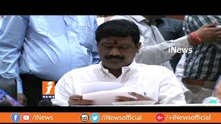 Reason Behind YCP And Janasena Corruption Allegations On Ganta Srinivasa Rao? | Loguttu | iNews - INEWS