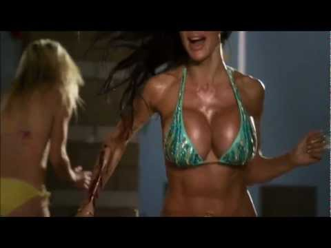 Piranha 3DD - Teaser Trailer - 2012 [HD]