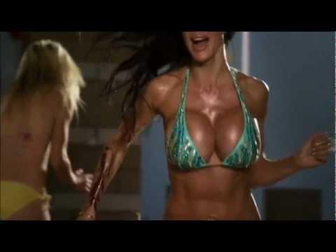 Piranha 3DD - Teaser Trailer - 2012 [HD]