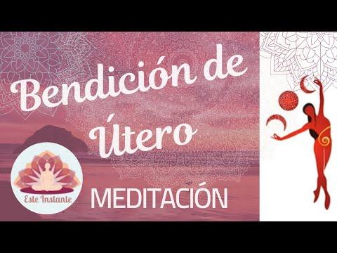 Bendición de Útero de Miranda Gray - Meditación Grupal de Este Instante