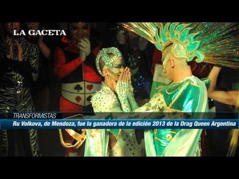 Tucumán, la meca del drag queen argentina