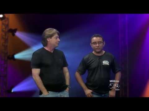 Zé Cirilo na TV 20/06/14 - Dia Mundial Fusca {Entrevista}