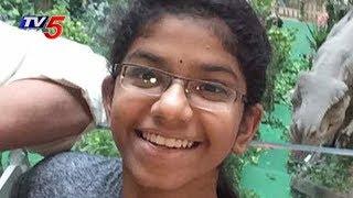 Missing Hyderabad Girl Poornima Sai Found in Mumbai   TV5 News - TV5NEWSCHANNEL