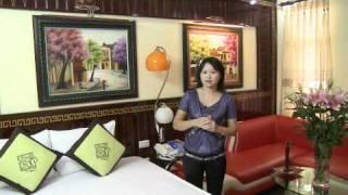 Hotel in Hanoi Old Quarter