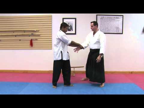 Aikido White Belt Techniques