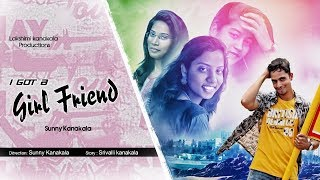 Girl friend telugu Hindi English short film 2018 - YOUTUBE