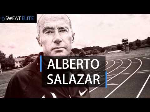 Alberto Salazar - Coaching Secrets