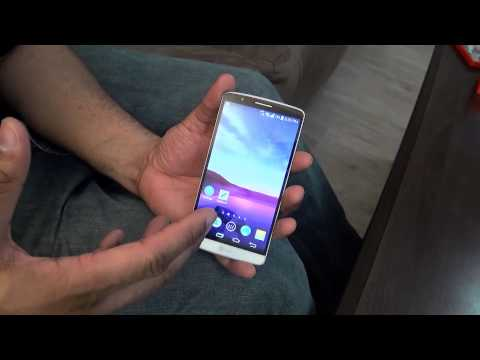 LG G3 First Impressions: 3 Features That Impressed Me So Far!