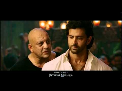 Dialogue Promo 1 - Official - Agneepath