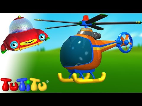 TuTiTu Helicopter