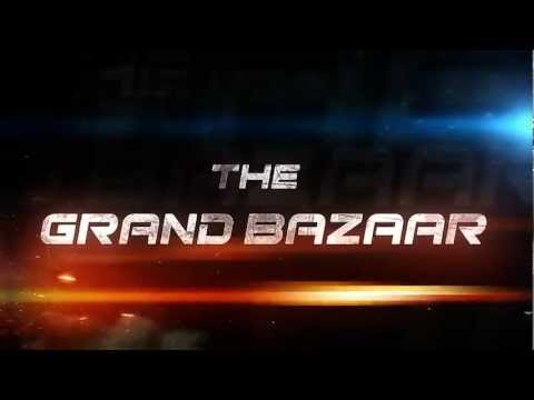 Point Blank - The Grand Bazaar
