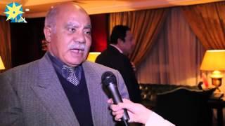 فيديو.. خبير: مشروع «توربينات بني سويف والقطارة» يوفر 42 ضعف طاقة السد العالي | المصري اليوم