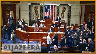 🇺🇸 US Congress divided over immigration system overhaul | Al Jazeera English - ALJAZEERAENGLISH