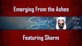 Royalty Free :Emerging From the Ashes [Featuring Sharm]