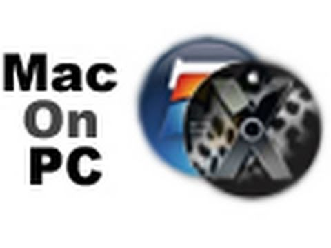 Fastest Way To Install Mac Snow Leopard On PC - No Installation Disk Required!