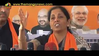 Didnt mention CAG, Dont Put Words In My Mouth, says Defence Minister | Mango News - MANGONEWS