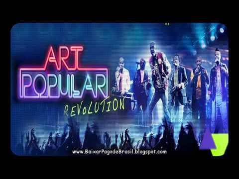 Art Popular - Mulherada ♪♫ (DVD Revolution 2013)