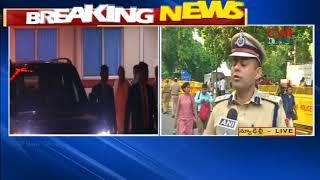 India lost a great son |  Former Prime Minister Atal Bihari Vajpayee Funeral  | CVR News - CVRNEWSOFFICIAL
