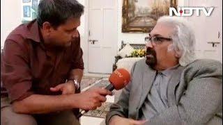 पुलवामा जैसे हमले होते रहते हैं: सैम पित्रोदा - NDTVINDIA