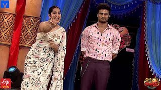 Sudheer Babu and Mohan Krishna at Extra Jabardasth - 20th March 2020 - Extra Jabardasth - MALLEMALATV