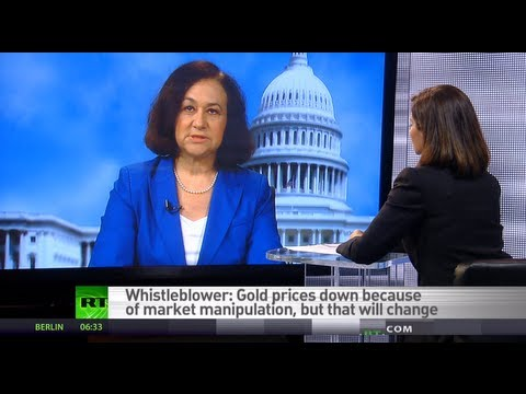 'Dollar valueless, about to crash' - World Bank whistleblower